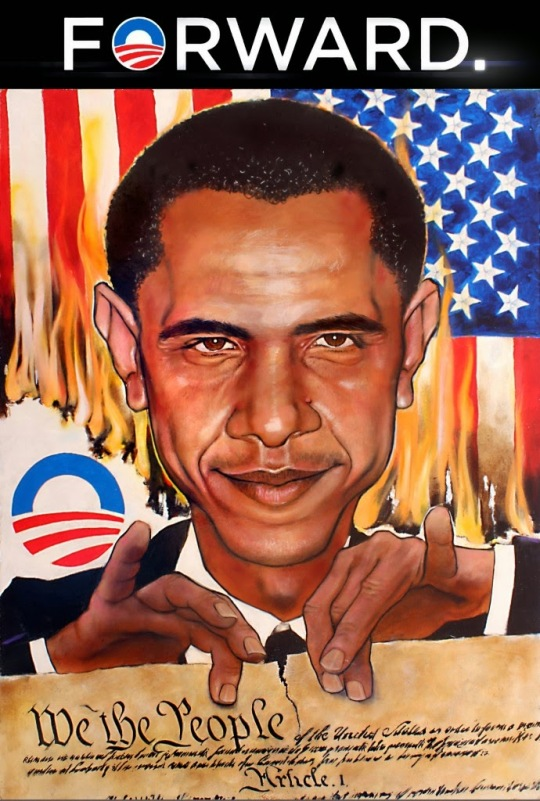 Image result for master of destruction obama