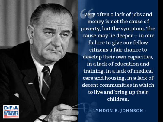Image result for lbj and war on poverty