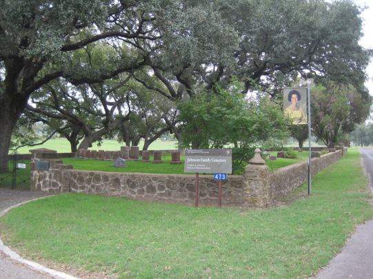 Image result for lbj and wife at ranch