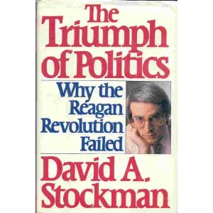 Image result for david stockman books